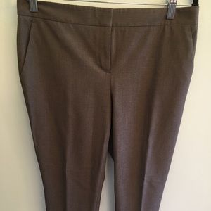 Vince Camuto cropped dress pants